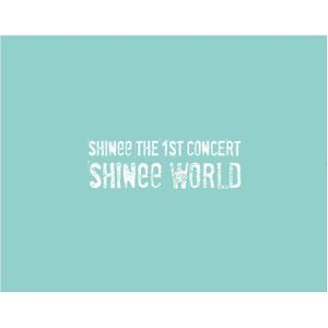 [PhotoBook] SHINee - The 1st Concert Photobook [Shinee World]