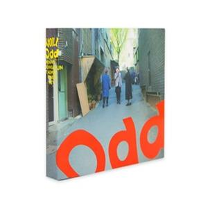 SHINee -  Album Vol.4 [Odd] (B Ver.)