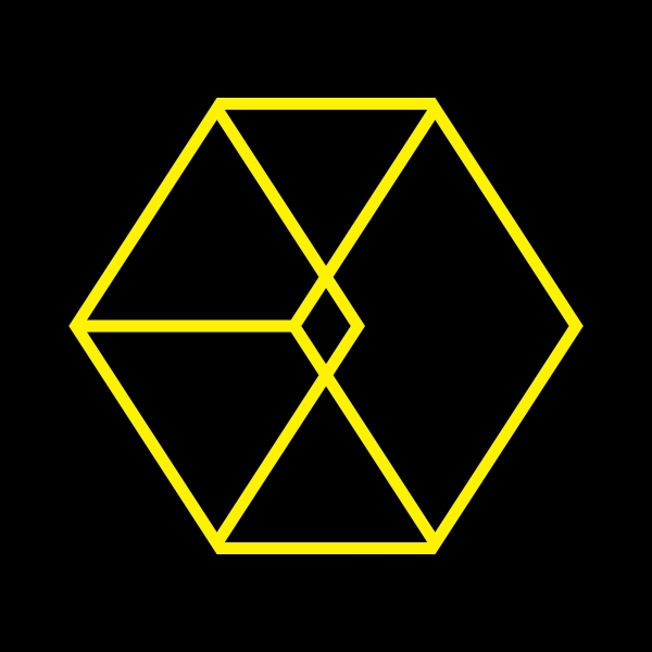 EXO - Album Vol.2 Repackage [LOVE ME RIGHT] (Chinese Ver.)