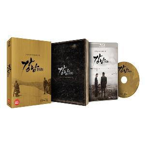 [Blu-Ray] Gangnam 1970 (First Limited Poster Onpacked)