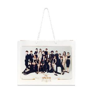 [FNC] KINGDOM - SHOPPING BAG