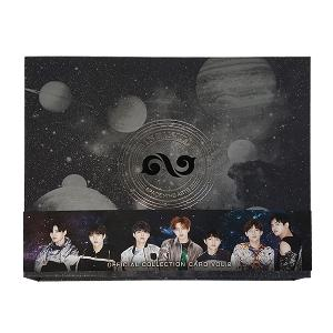 INFINITE - OFFICIAL CARD BINDER VOL.2 (Limited Edition)