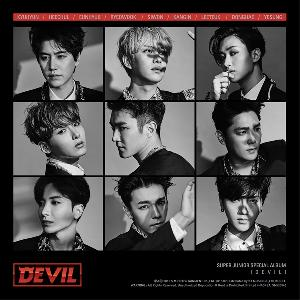 Super Junior Special Album [DEVIL]