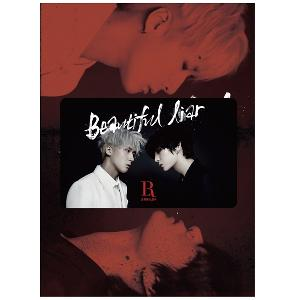 VIXX LR - Mini Album Vol.1 [Beautiful Liar] (KINO CARD EDITION : MINI CD+KINO CARD) LEO RAVI