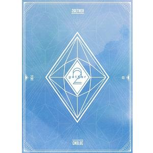 CNBLUE - Album Vol.2 [2gether] B Ver.