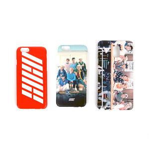 iKON - PHONECASE PHOTO 2 [iKON SHOWTIME DEBUT CONCERT MD]