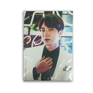 [SUM] Super Junior - A4 Photo [MAGIC]