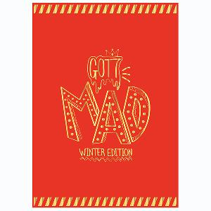 GOT7 - Mini Album Repackage [MAD Winter Edition]