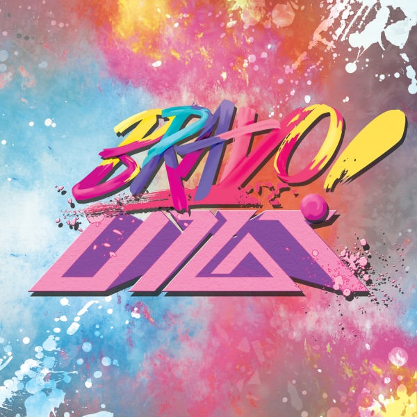 UP10TION - Mini Album Vol.2 [BRAVO!]