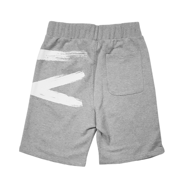 [iKON BOBBY, B.I] NONA9ON - [MEN'S] ROMAN NN9N SHORTS
