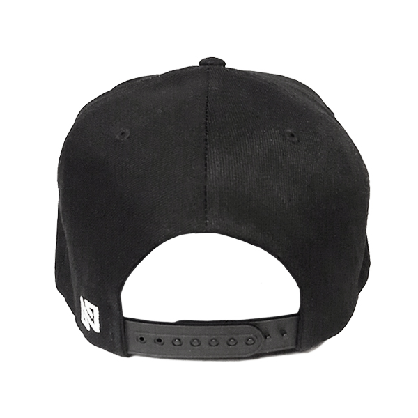 [iKON BOBBY] NONA9ON - [ACC] DETACHABLE FRAMED SNAPBACK