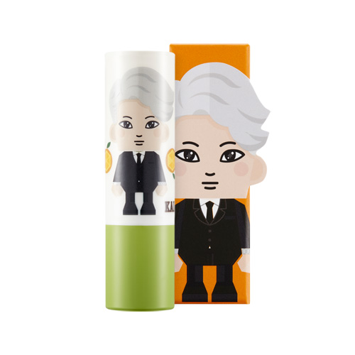 [NATURE REPUBLIC] EXO - EXO Lip Balm_KAI