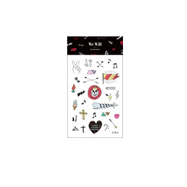 FTISLAND - TATTO STICKER