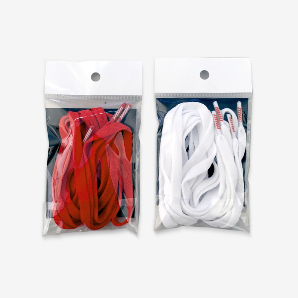 iKON - iKON SHOESTRING (RED) [iKONCERT 'SHOWTIME TOUR' MD]