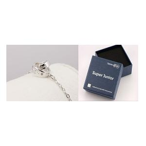 (Swarovski Crystal) Super Junior - Super Junior Official Bracelet