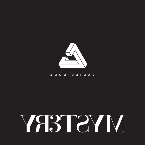 Ladies` Code - Single Album Vol.1 [MYST3RY]