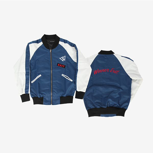 WINNER - JACKET (L) [2016 WINNER EXIT TOUR IN SEOUL]