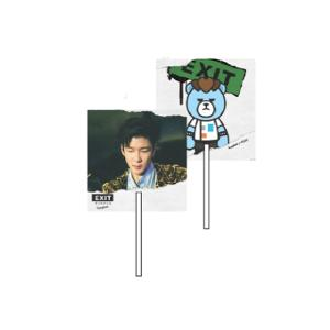 WINNER - WINNER X KRUNK IMAGE PICKET (SEUNGHOON) [2016 WINNER EXIT TOUR IN SEOUL]