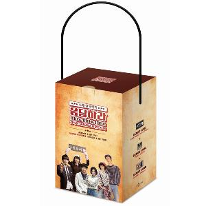 REPLY SERIES PACKAGE (Special Edition, REPLY 1997 Director`s cut O.S.T + REPLY 1994 Director`s cut O.S.T + REPLY 1988 Director`s cut O.S.T)