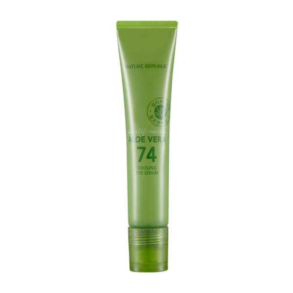 [NATURE REPUBLIC] California Aloe Vera 74 Cooling Eye Serum