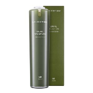 [NATURE REPUBLIC] Snail Solutions Skin Booster