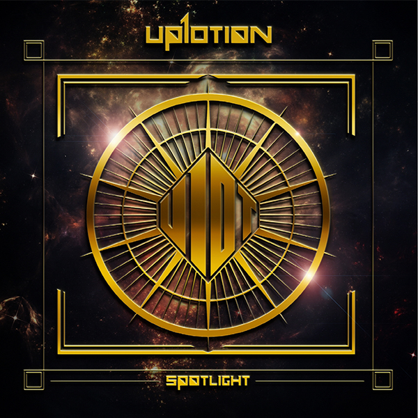 UP10TION - Mini Album Vol.3 [SPOTLIGHT] (Gold ver.)