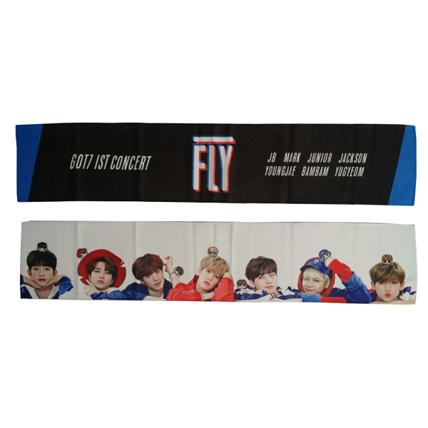 GOT7 - PHOTO SLOGAN [GOT7 1ST CONCERT]