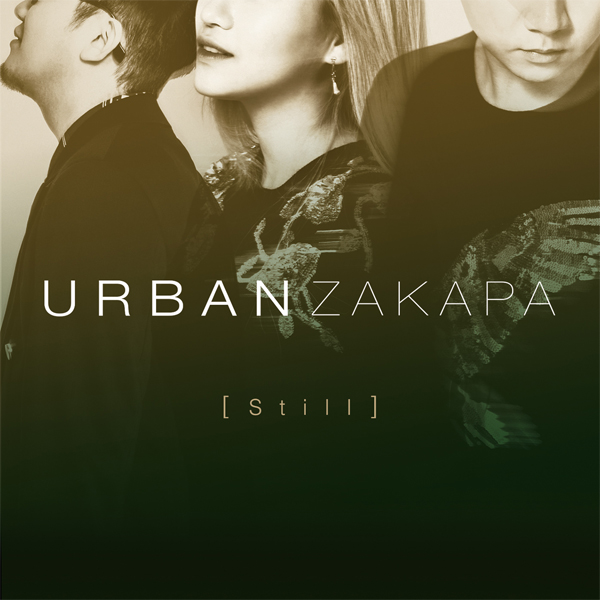 Urban Zakapa - Mini Album [STILL]