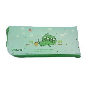OKCAT Pencil Case ver.2 - Sky Blue (2PM:Taec Yeon)