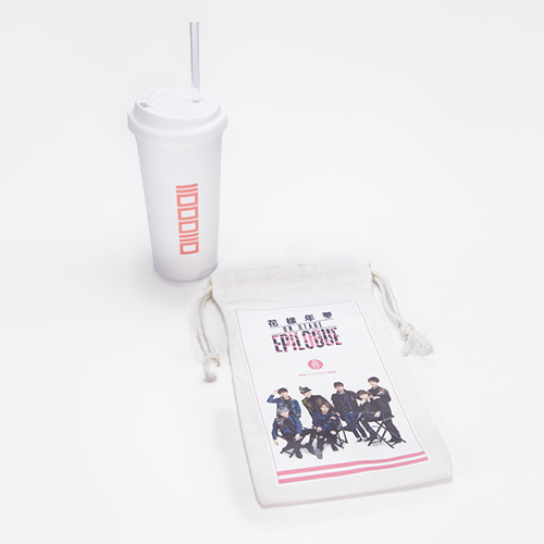 BTS - TUMBLER SET [花樣年華 ON STAGE : EPILOGUE]