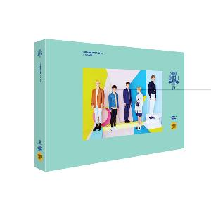 [DVD] SHINee - SHINee World IV DVD