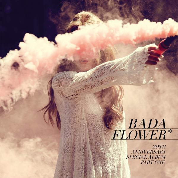 BADA - Mini Album [FLOWER]