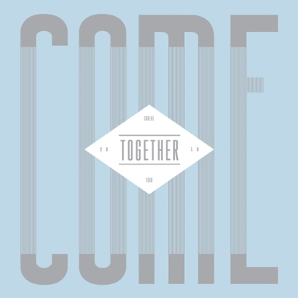 (Only Ktown4u Gift : CNBlue FAN) [DVD] CNBLUE - CNBLUE COME TOGETHER TOUR LIVE PACKAGE (Limited Edition)