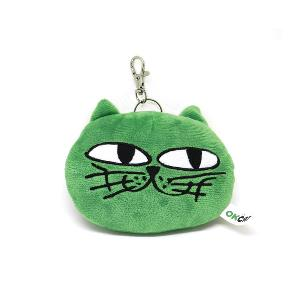 OKCAT - Face Transportation Card Case (2PM:Taec Yeon)