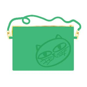 OKCAT - Cross Bag (2PM:Taec Yeon)