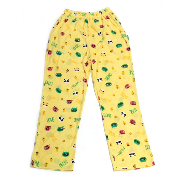 OKCAT PAJAMA (Long Pants / 2PM:Taec Yeon)