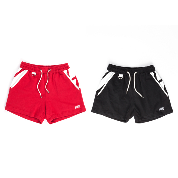 [SUMMER] iKON - RUNNING SHORTS