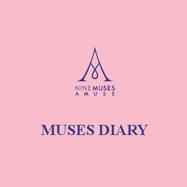9MUSES A - Single Album [MUSES DIARY]
