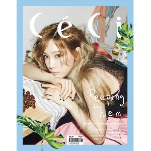 CECI ANOTHER CHOICE 2016.09 (Girls' Generation : Tae Yeon, GFRIEND, TWICE)