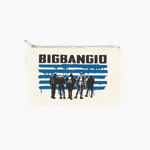 [10th] BIGBANG - POUCH (MEDIUM)