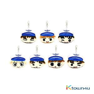 GOT7 - GOTOON FACE CARD CASE [GOT7 1ST CONCERT - FINAL]