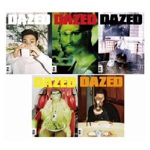 [Photobook] BIGBANG - Dazed Korea BIGBANG10 Photobook [like]