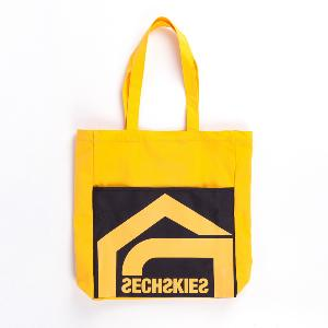 SECHSKIES - ECOBAG [2016 SECHSKIES CONCERT YELLOW NOTE]