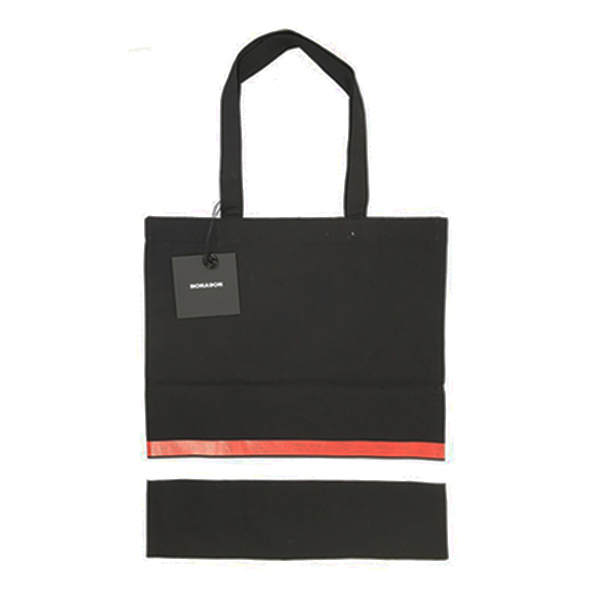 NONA9ON - [ACC] iKON Canvas Tote Bag [iKON]