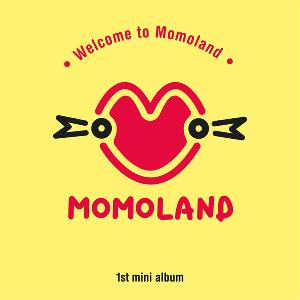 MOMOLAND - Mini Album Vol.1 [Welcome to Momoland]