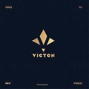 VICTON - Mini Album Vol.1 [Voice To New World]