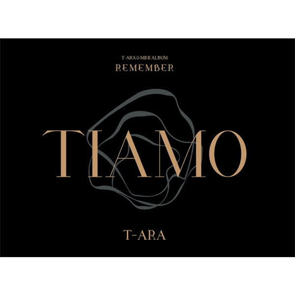 T-ara - Mini Album Vol.12 [REMEMBER]