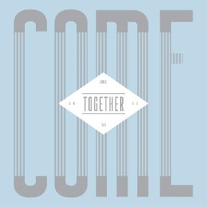 [Event Poster] CNBLUE - CNBLUE COME TOGETHER TOUR LIVE PACKAGE (Limited Edition)
