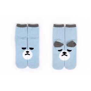 [0TO10] BIGBANG - KRUNK SLEEPING SOCKS