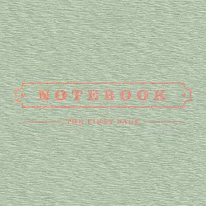 Block B : Park Kyung - Mini Album Vol.1 [NOTEBOOK]